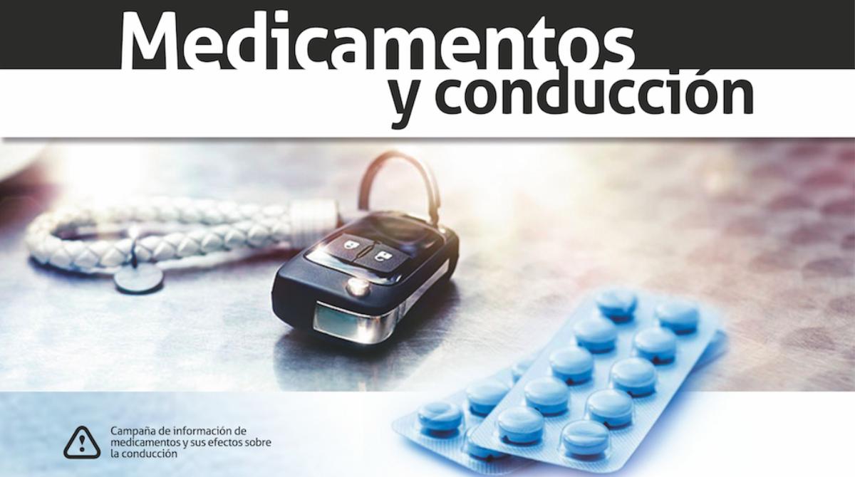 """Presentación Campaña """"Medicamentos y Conducción"""""""