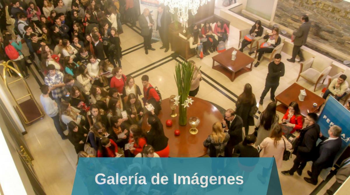 Galería de imágenes de las 15 Jornadas de Política, Economía y Gestión de Medicamentos
