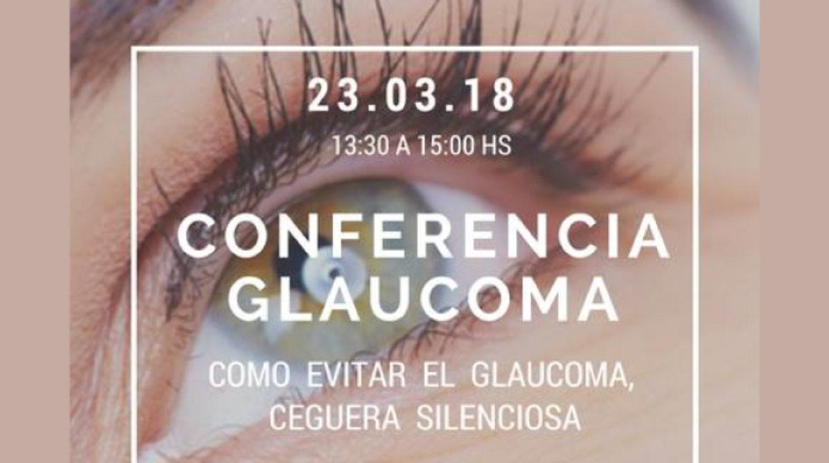 Conferencia Glaucoma