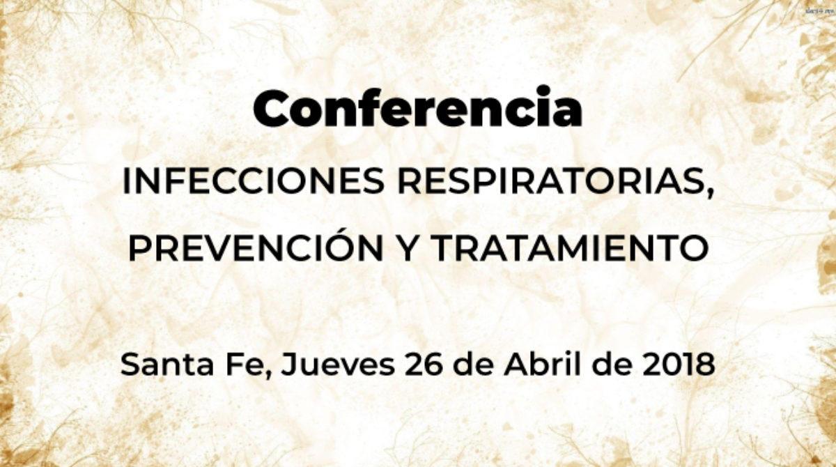 Infecciones Respiratorias. Prevención y Tratamiento