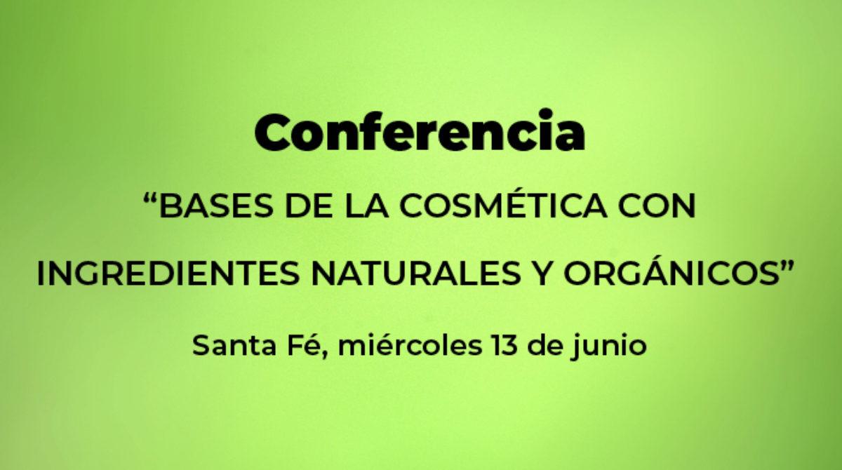 Conferencia Ecoelemental