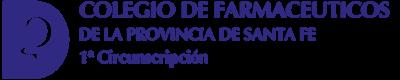 Colegio de Farmacéuticos de Santa Fe 1 Circ.